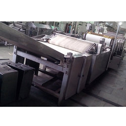 Sabudana Papad Making Machine