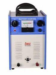ICON Digital Battery Charger 72V/10A AMP, Output Voltage: 72-96 V, Input Voltage: 230 V