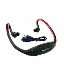 Wireless Sports MP3 Music Player