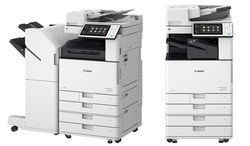 Canon Multi Colored Colour Photocopier, Memory Size: 2 Gb