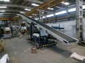 Telescopic Truck Loading Conveyor