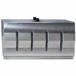 File Folder Welding Machine Horn