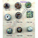 Furnace Wound Beads