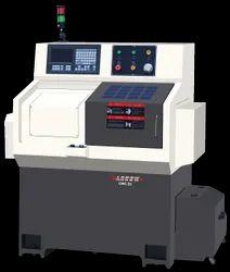 CNC Lathe Machines - CNC Turning Machines Manufacturer from