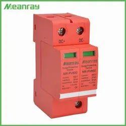Surge Protection Device ( SPD )- Solar  SPD 600 Volt