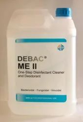 AIR & SURFACE DISINFECTANT