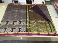 Banarasi Fancy Saree