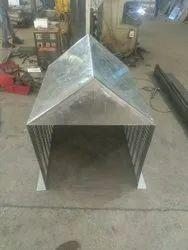 Mild Steel Box