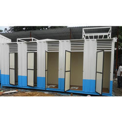 Portable Labor Toilet