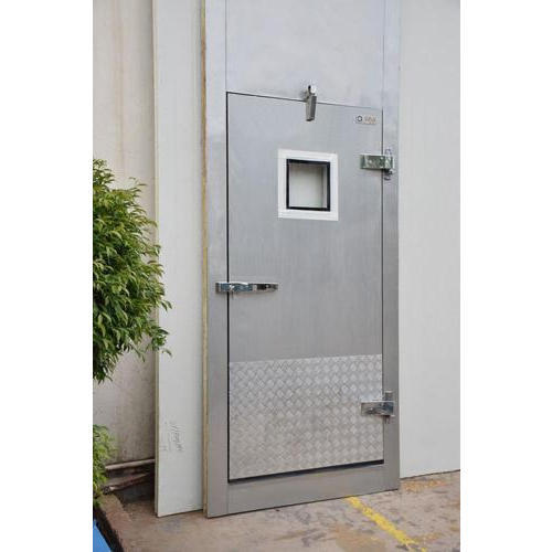 Manufacturer Of Cold Room Doors Amp Puf Panel By Ozla