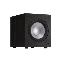 Home Audio Sub Woofer (Jamo J10)