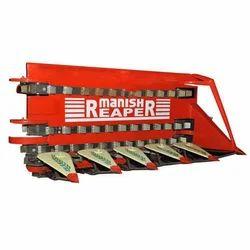 66-B-4 Vertical Conveyor Reaper