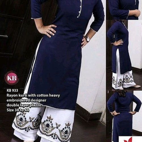 Women' s Kurta Set