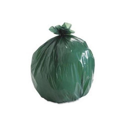 Biodegradable Trash Bags
