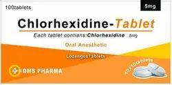 Chlorhexidine Tablet