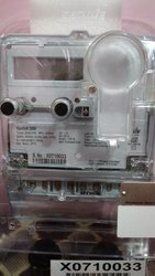 Secure Energy Meter 3Phase 4Wire Class 1