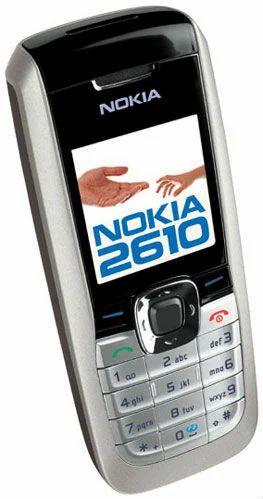 nokia 2610 mobile phone view specifications details of nokia rh indiamart com Nokia 2626 Nokia 6010