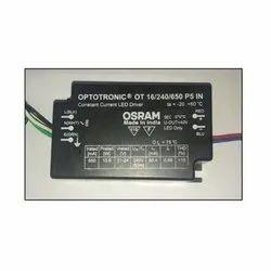 15.5W 650mA Osram LED Drive Optotronics OT