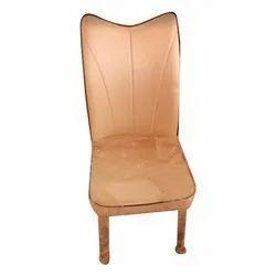 Sethiya Industries Steel Designer Dining Chair, Size: 15*16