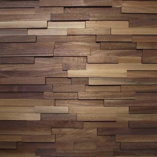 3d Wall Panel Thickness 6 Mm Rs 400 Square Feet Shree