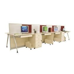 Bank Furniture, Bank Cash Counters   Smart Space Solutions, Mumbai | ID:  11720347333