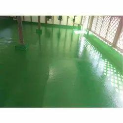 Epoxy Floor Painting Service