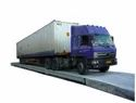 12m Digital Vehicle Weighbridge