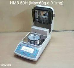 HMB-50H Halogen Moisture Balance