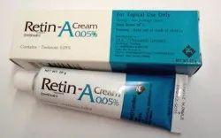 Tretinoin Retin A Cream