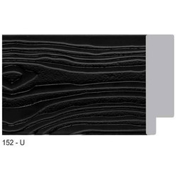 152-U Series Photo Frame Molding