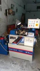 TRM-10 Thread Rolling Machine