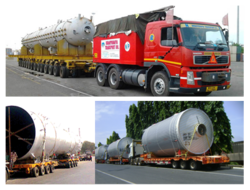 Project And ODC Transportation Services