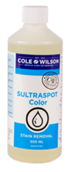 Sultraspot Colour- Spotting Kit