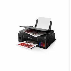 Canon Pixma G3010 Refillable Ink Tank Printer