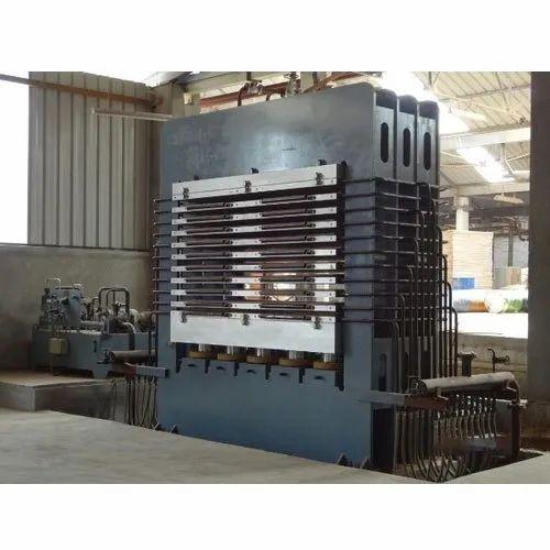 Tetra Pak Recycling Machine