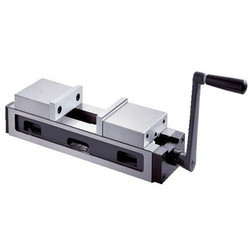Compound Precision Vise