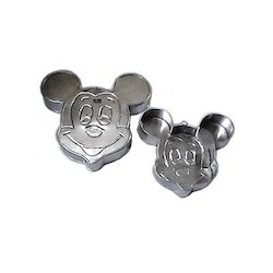 Mickey Face Cake Tins