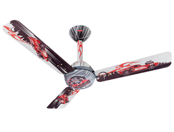 Usha Hot Wheels Rodger Dogder 1200 Kids Ceiling Fan