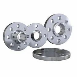 Nickel Alloys 200 Threaded Flanges