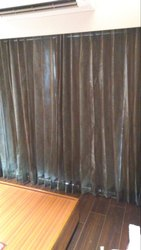 Mistry Brothers Cotton Curtains