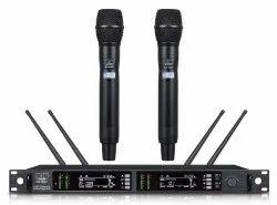 Wireless QD Audio SLX SM 87 UHF Microphone