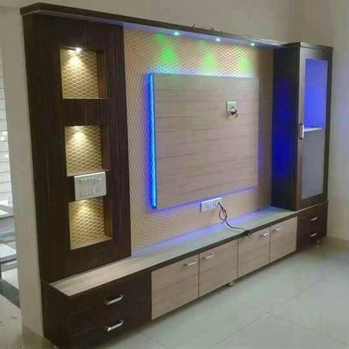 Led Stand Designs : Modular kitchen cabinet and modular kitchen cabinet rack