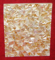 Mother of Pearl Tile For Wall Decoration