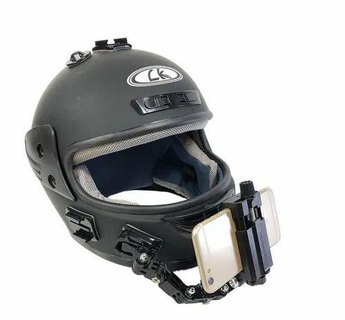 Gopro Motorcycle Helmet Mount For Mobiles