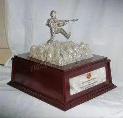 1034 Soldier Trophy