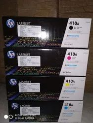 HP CF410A BLACK TONER CARTRIDGE