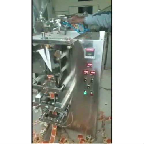 Pickle Packing Machine, Automation Grade: Automatic