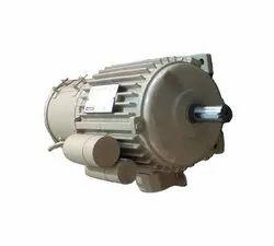Signal Phase Brake Motor