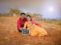 1.03.2017 3 Day Pree Wedding Shut Photography Service, Goa