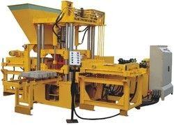 Metal Automatic Brick Making Machine